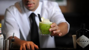 mobiele cocktailbar huren