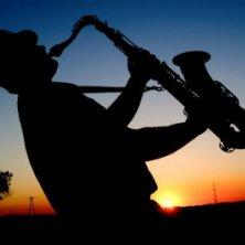 Saxofonist gevonden