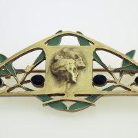 Voor de mooiste kunsten in een museum ga je naar museum Lalique!